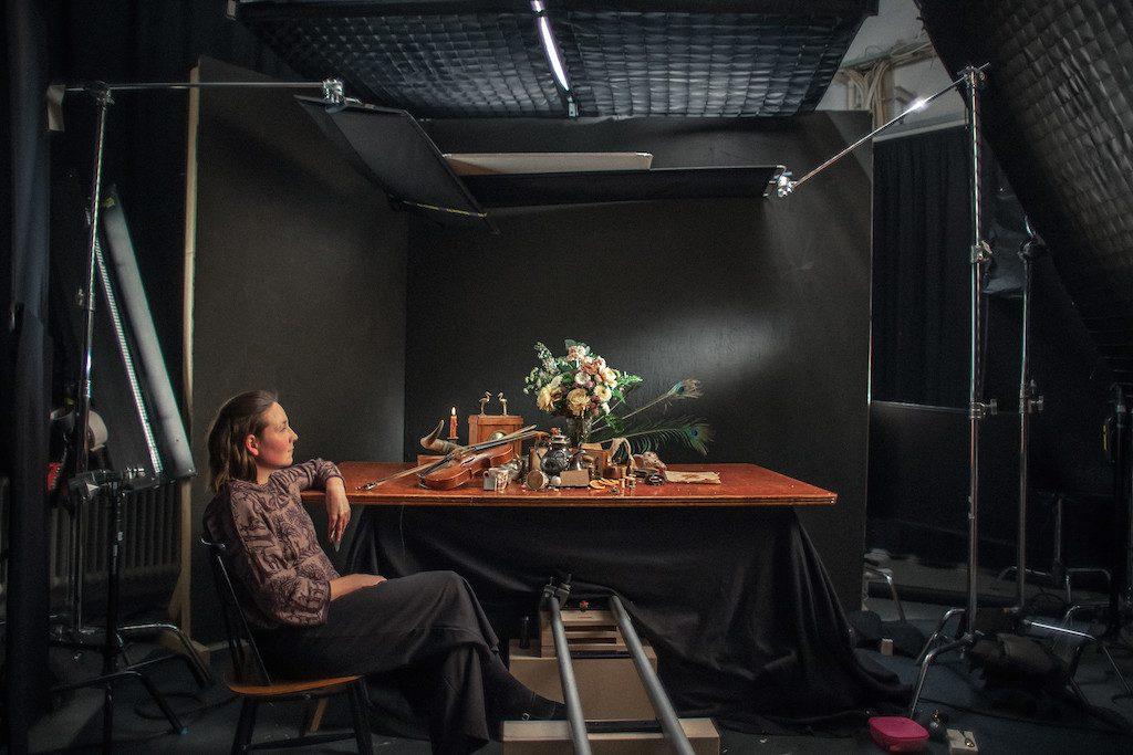 Lady Time in proiectie la FFIR 2020