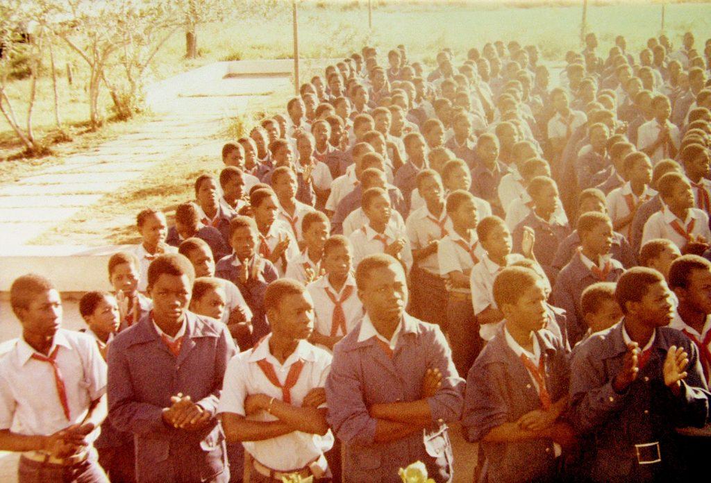 Sankara's Orphans la FFIR 2020